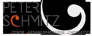 Peter Schmitz - Musik